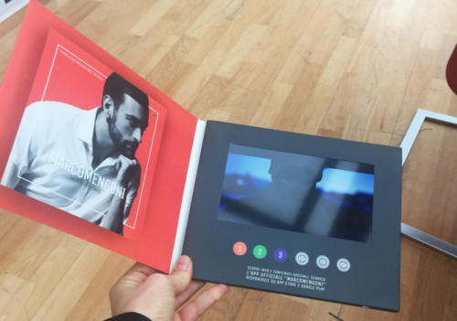 interno video brochure mengoni