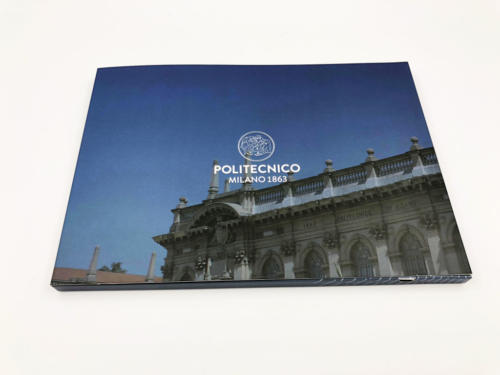 video brochure Politecnico Milano